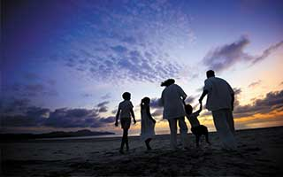Family Travel Destinations